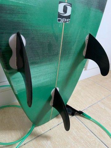 Prancha de Surf Funboard 7?2? - Foto 3