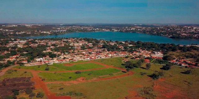 Novidade em Lagoa Santa. Lotes Planos de 360m² Perto do Centro e da Lagoa  - Foto 4