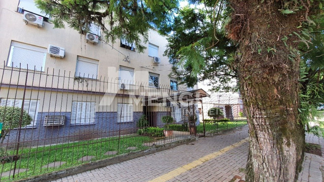 Apartamento à venda com 2 dormitórios em São sebastião, Porto alegre cod:11175