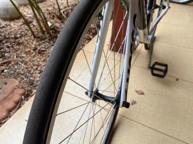 Bicicleta speed toda no shimano tiagra (bike)
