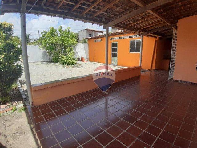 Casa com 3 dormitórios à venda, 49 m² por R$ 155.000,00 - Jacumã - Conde/PB - Foto 3