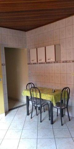 Casa à venda com 3 dormitórios em Jardim santa maria, Jacarei cod:V4393 - Foto 16