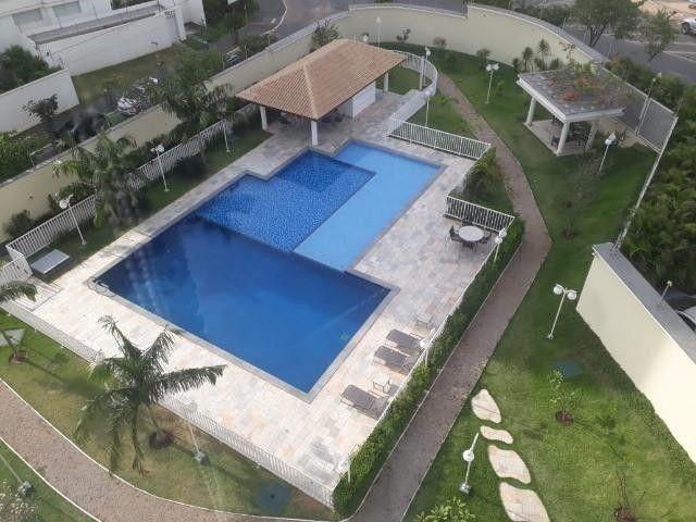 Cuiabá - Apartamento Padrão - Condomínio Absoluto - Foto 2