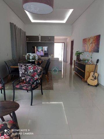 Casa com 3 dormitórios à venda, 220 m² por R$ 850.000,00 - Agua Limpa Park - Campo Grande/ - Foto 5