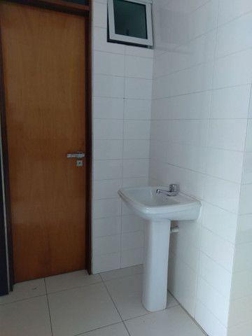Apartamento para alugar com 3 dormitórios em Tambaú, João pessoa cod:14875 - Foto 13