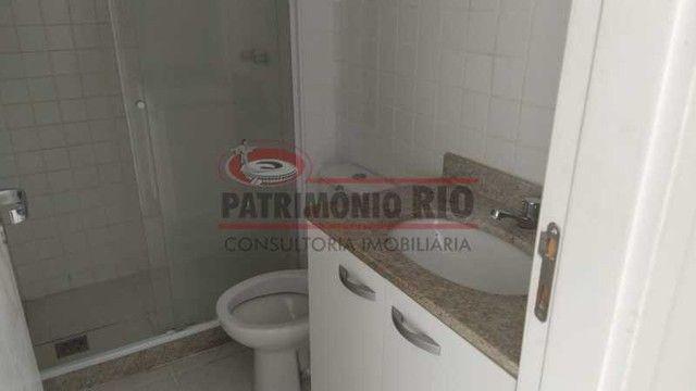 Excelente apartamento no centro da Penha, aceitando financiamento - Foto 13