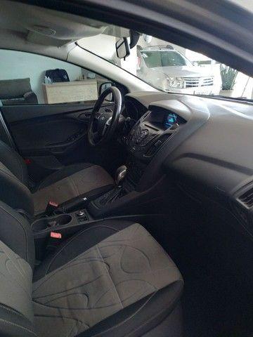 Ford Focus se 2014 automático - Foto 5