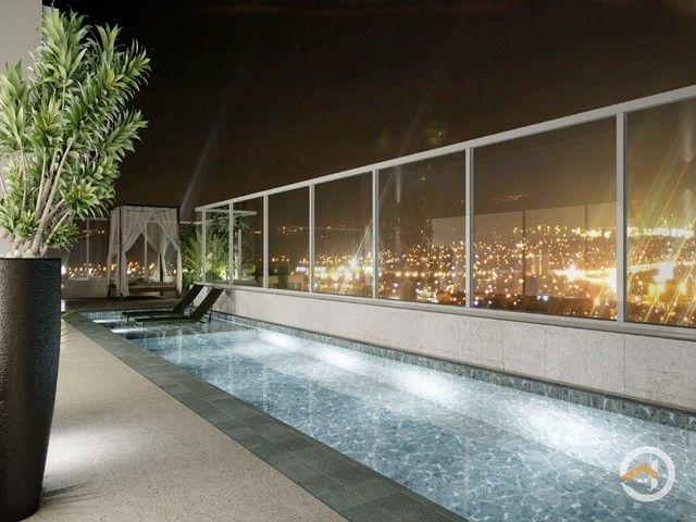 Apartamento à venda com 2 dormitórios em Setor central, Goiânia cod:5370 - Foto 9