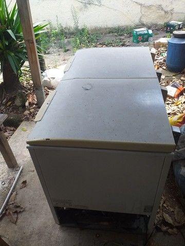 Freezer horizontal  - Foto 3
