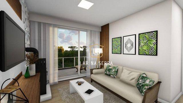 Apartamento com 1 dormitório à venda, 94 m² por R$ 369.600,00 - Centro - Canela/RS - Foto 5