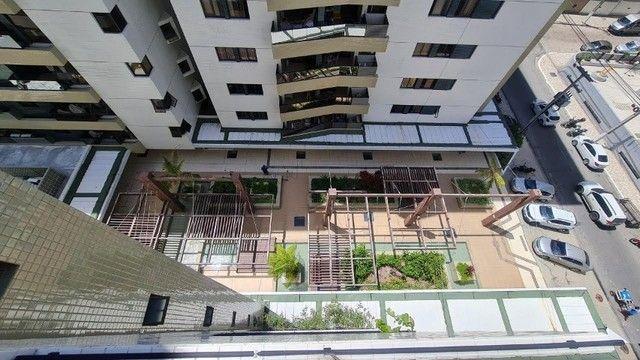 Apartamento com 3 dormitórios à venda, 111 m² por R$ 930.000,00 - Ponta Verde - Maceió/AL - Foto 7