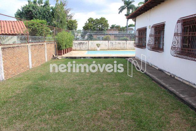 Casa à venda com 4 dormitórios em Bandeirantes (pampulha), Belo horizonte cod:730763 - Foto 5