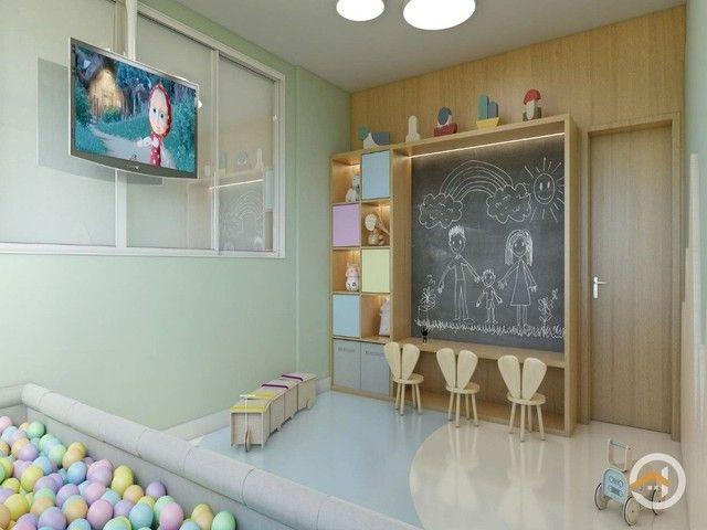 Apartamento à venda com 2 dormitórios em Setor central, Goiânia cod:5369 - Foto 10