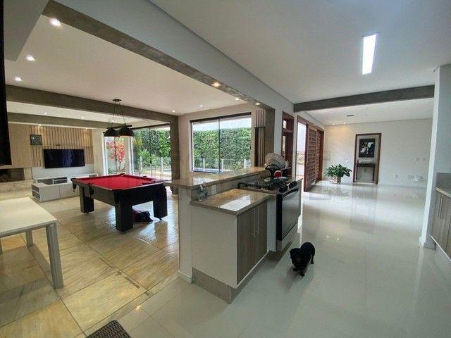 Casa à venda com 3 dormitórios em Itaguaçu, Florianópolis cod:82762 - Foto 14