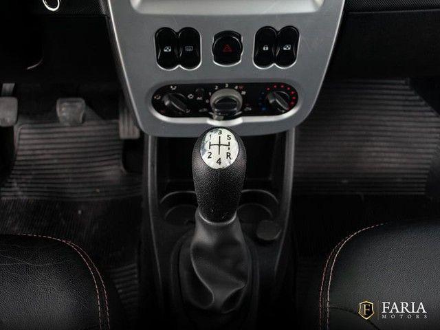 Renault SANDERO 1.6 16V SCE FLEX STEPWAY 4P MANUAL - Foto 11