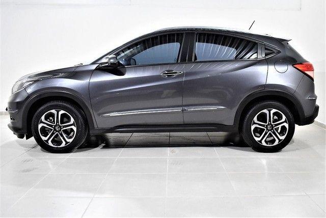 Honda WR-v 1.8 ELX 16v Flex CVT - Foto 3