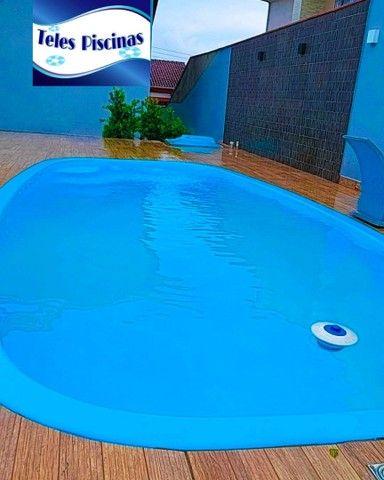 Limpeza de piscina  - Foto 2