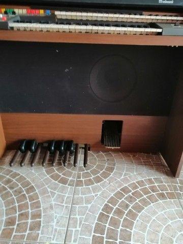 Órgão minami MR 3100 - Foto 4
