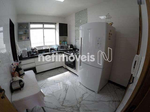 Apartamento à venda com 3 dormitórios em Castelo, Belo horizonte cod:832743 - Foto 9