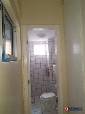 Apartamento com 3 dormitórios à venda, 135 m² por R$ 600.000,00 - Jardim Renascença - São  - Foto 11