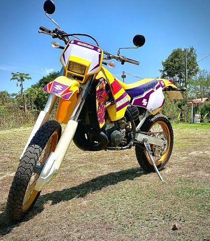 Rmx 250 1995 Documentada  - Foto 2