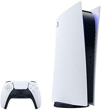 Lacrado Console PlayStation®5 Digital Edition - PS5 - Foto 4