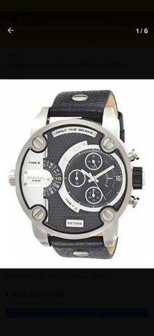 Relógios originais com  procedência e bom gosto. - Foto 6