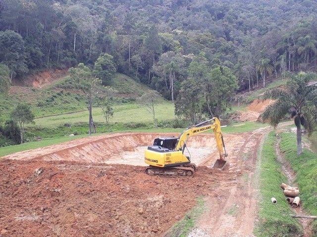 Serviço de transporte e terraplanagem - Foto 3