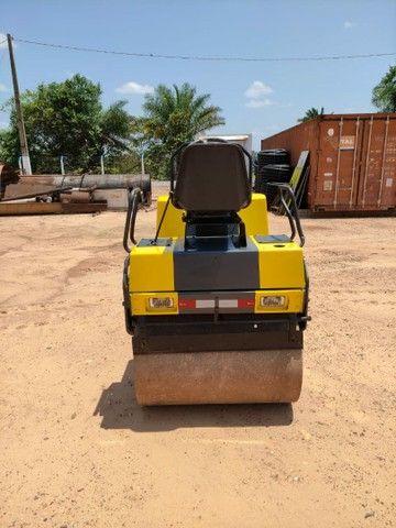 Dynapac<br>Rolo compactador<br>CC102<br> - Foto 5