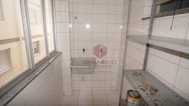 Apartamento com 3 dormitórios para alugar, 70 m² por R$ 1.300,00/mês - Zona 07 - Maringá/P - Foto 20