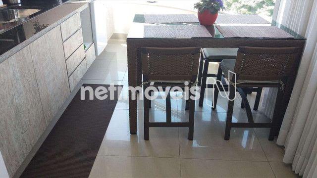 Apartamento à venda com 4 dormitórios em Castelo, Belo horizonte cod:131599 - Foto 20