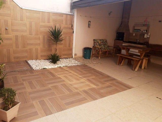 Casa à venda com 3 dormitórios em Villa branca, Jacarei cod:V14749 - Foto 18