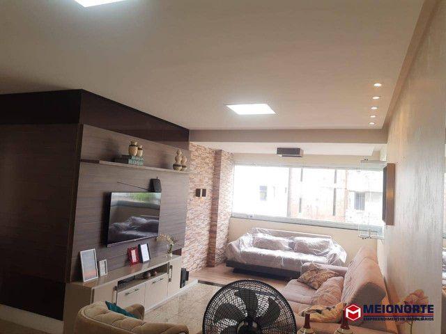 Apartamento com 3 dormitórios à venda, 135 m² por R$ 600.000,00 - Jardim Renascença - São  - Foto 17