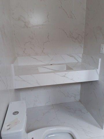 Nichos e lavatórios  - Foto 3