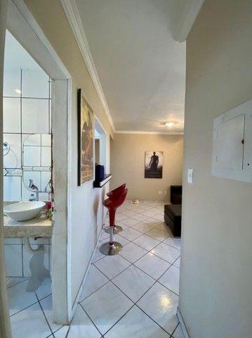 Residencial turmalina terra nova-2 quartos 1 banheiro?R$120 mil-  Sol da manhã - Foto 16