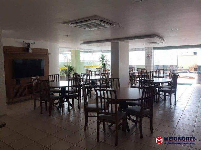 Apartamento com 3 dormitórios à venda, 135 m² por R$ 600.000,00 - Jardim Renascença - São  - Foto 3