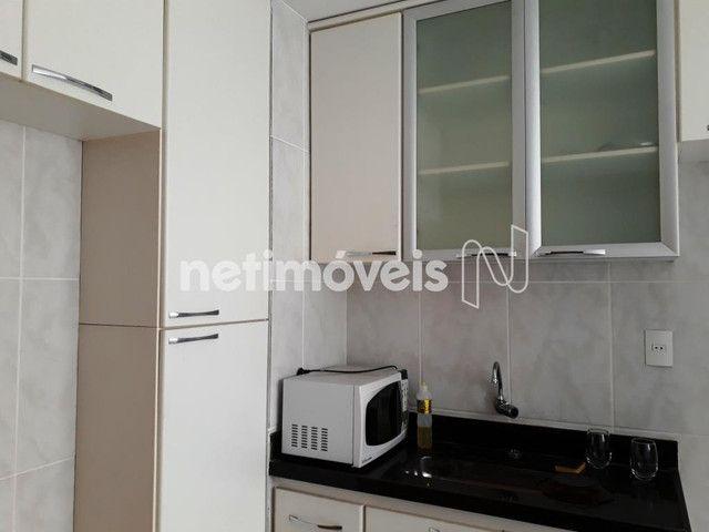 Apartamento à venda com 2 dormitórios em Castelo, Belo horizonte cod:53000 - Foto 17