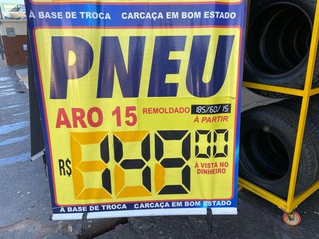 Pneu apartir R$  149.00       LEIA O ANÚNCIO  - Foto 2