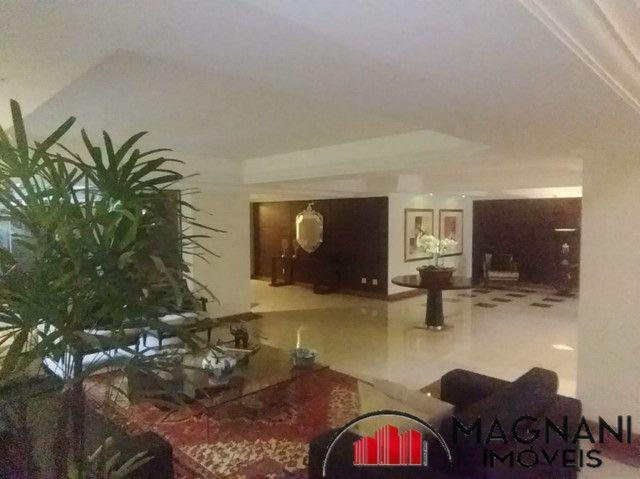 LOCAÇÃO | Apartamento, com 4 quartos em ZONA 01, MARINGA - Foto 9
