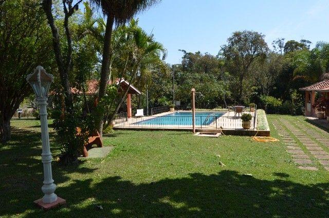 Sítio em Mineiros do Tietê com 3 alqueires - com ampla casa e área de lazer - produtivo - Foto 11