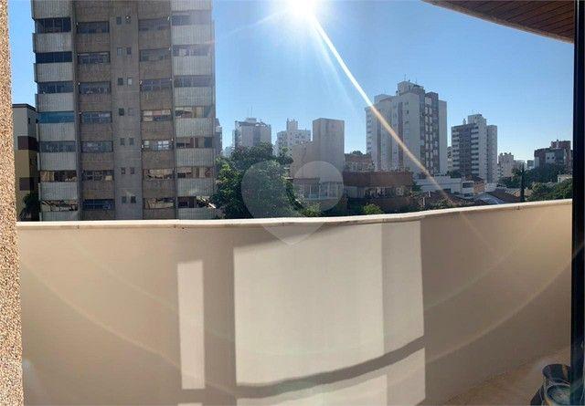 Apartamento à venda com 3 dormitórios em Jardim botânico, Porto alegre cod:REO584767 - Foto 7
