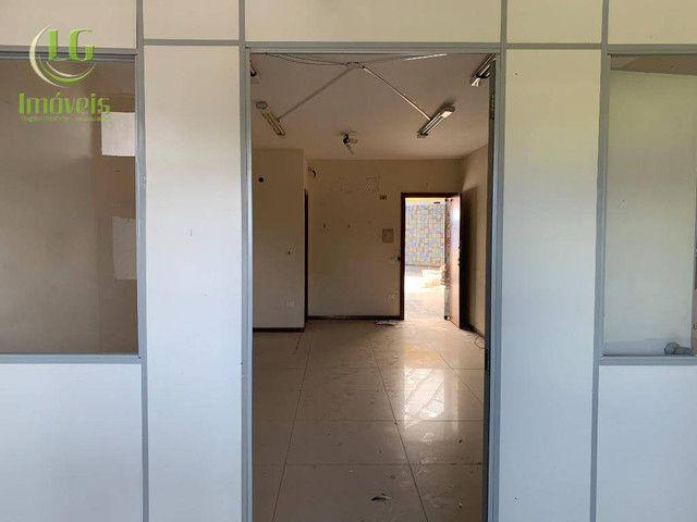 Sala para alugar, 60 m² por R$ 1.000,00/mês - Itaipu - Niterói/RJ - Foto 4