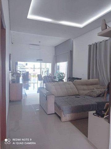 Casa com 3 dormitórios à venda, 220 m² por R$ 850.000,00 - Agua Limpa Park - Campo Grande/ - Foto 6
