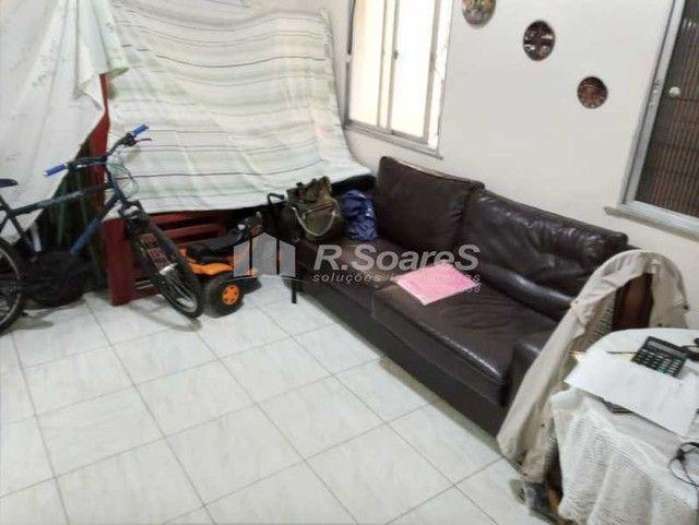 Apartamento à venda com 2 dormitórios em Tijuca, Rio de janeiro cod:CPAP20563 - Foto 5