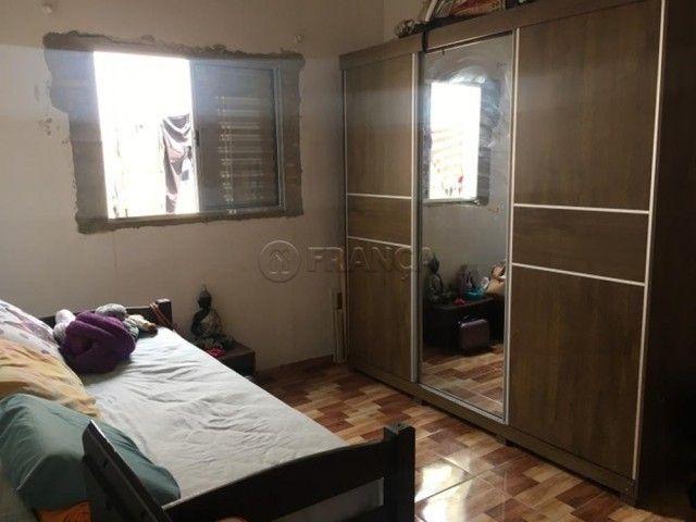 Casa à venda com 2 dormitórios em Jardim santa marina, Jacarei cod:V14757 - Foto 11
