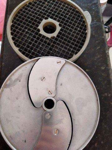 Processador de Alimentos ROBOT COUPE CL 50 - Foto 6