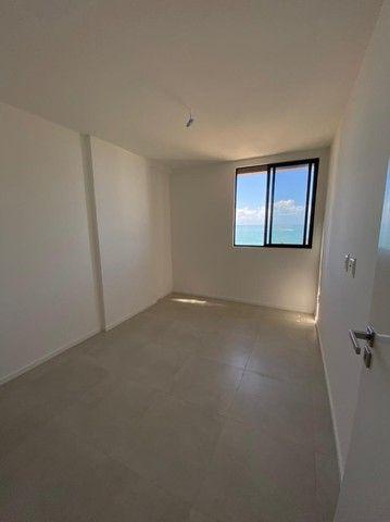 Apartamento quarto e sala novo, pronto pra morar! - Foto 9