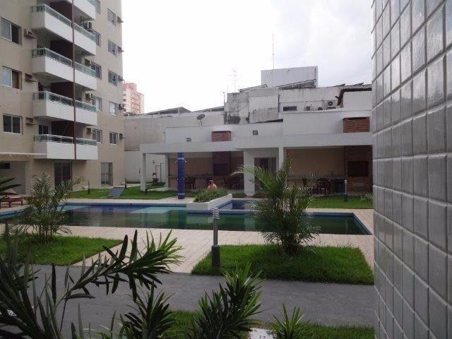 Apartamento de 3 quartos sendo 1 suítes com 2 vagas de garagens soltas - Foto 16