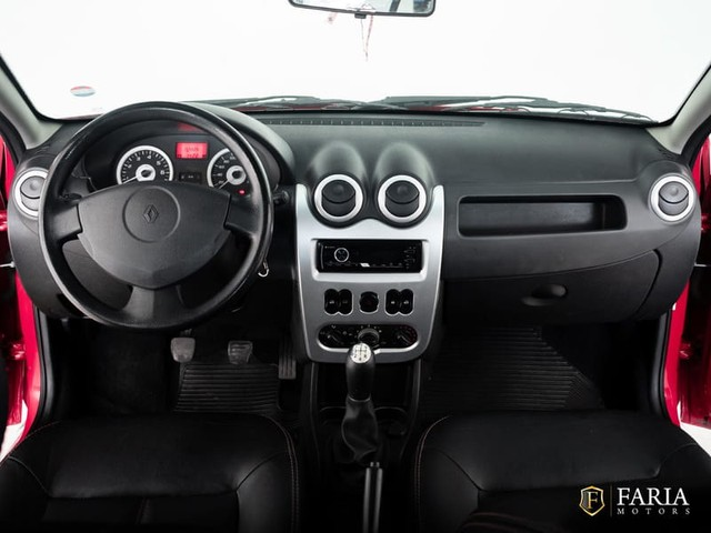 Renault SANDERO 1.6 16V SCE FLEX STEPWAY 4P MANUAL - Foto 7