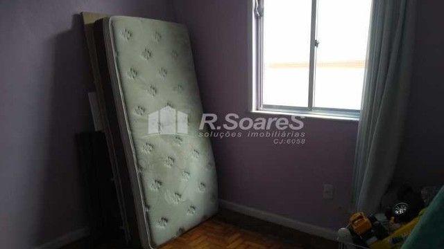 Apartamento à venda com 3 dormitórios em Tijuca, Rio de janeiro cod:CPAP30499 - Foto 14